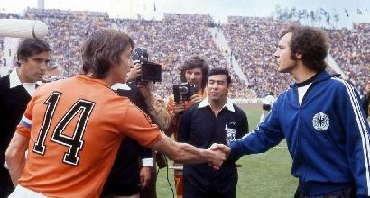 Germania '74: negli occhi e nell'animo l'Olanda che ha reinventato il calcio