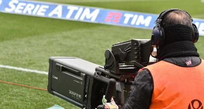 Diritti Tv serie A, la Lega unanime per la rescissione con Mediapro