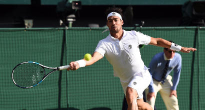 Wimbledon 2018: il tabellone maschile