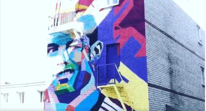 Mondiali 2018, a Kazan di fianco a CR7 spunta anche Messi