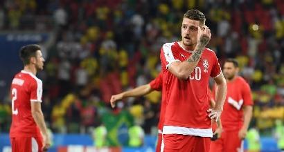 Calciomercato Juventus, proposto un clamoroso scambio per Milinkovic-Savic