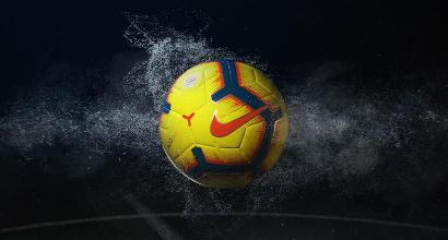 Serie A, arriva il pallone invernale
