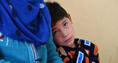 La triste storia di Murtaza, il ragazzino che commosse anche Messi