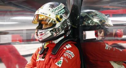 """F1, Vettel: """"Troppi errori da Singapore, anche io ne ho commessi"""""""