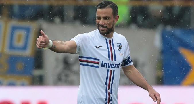 Serie A, Parma-Sampdoria 3-3: spettacolo al Tardini