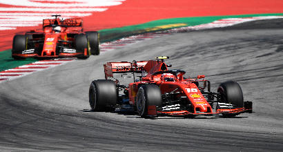 F1: Ferrari, fine di ogni speranza. La superiorità Mercedes è imbarazzante