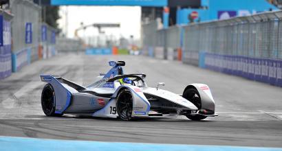 Formula E, la Venturi conferma Massa e Mortara
