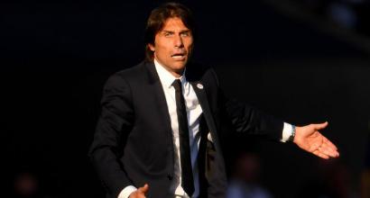 """Inter, Conte: """"Vogliamo interrompere il dominio della Juve"""""""