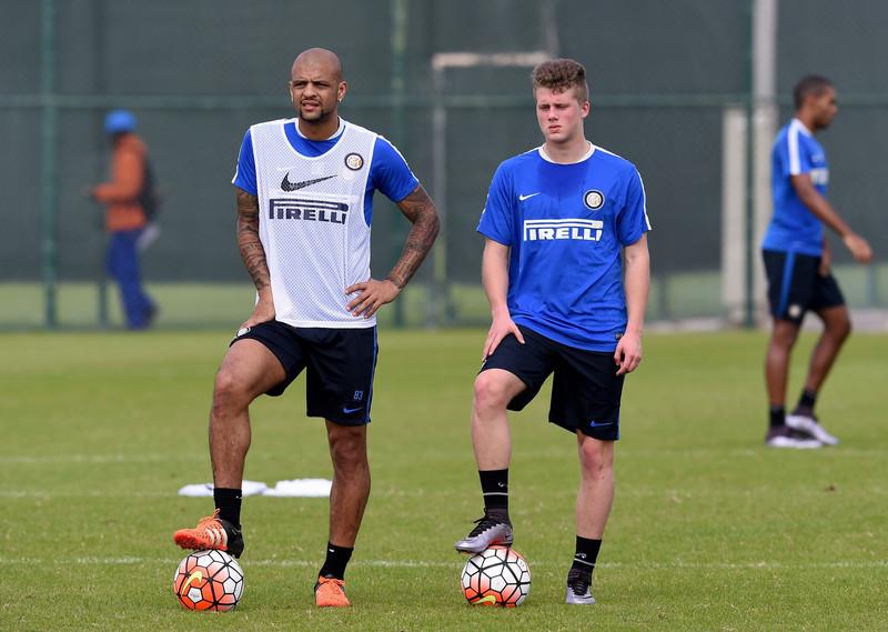 A Doha ultima seduta dell'anno per i ragazzi di Roberto Mancini, il giorno dopo l'amichevole persa per 1-0 contro il Paris Saint-Germain.<br /><br />