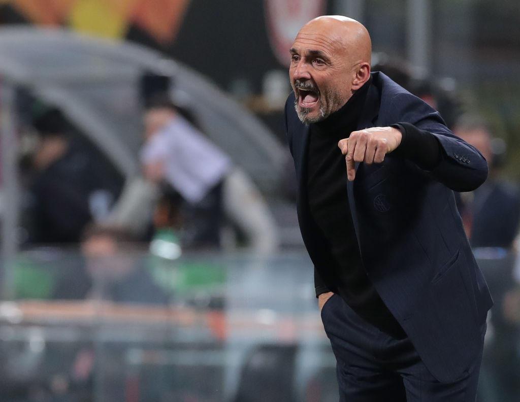 15. Luciano Spalletti (Inter) - 8.3 milioni