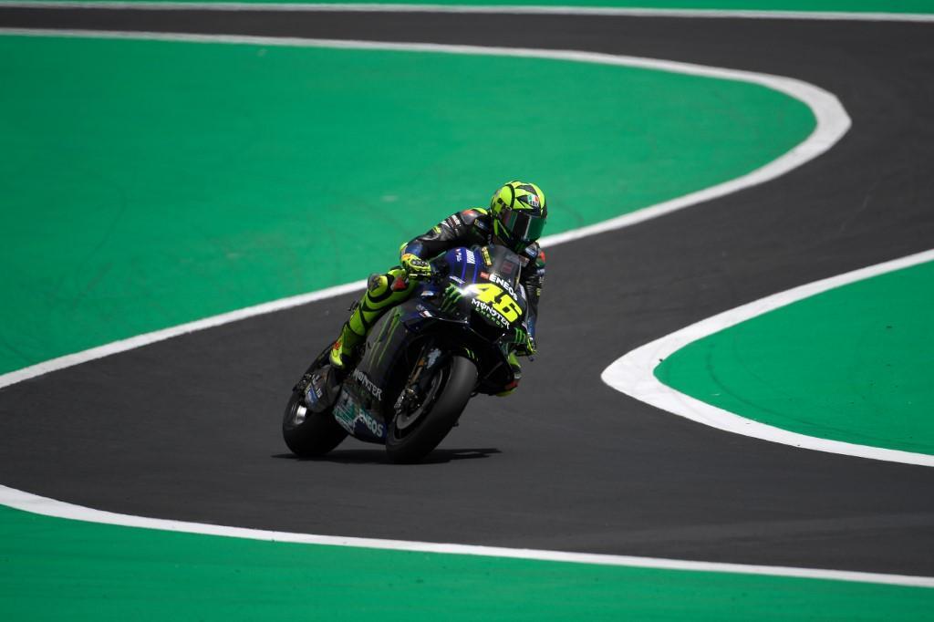 Venerdì di libere sul circuito di Montmelò per la settima tappa del Mondiale