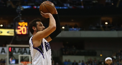 Nba: rullo Spurs, Kings corsari
