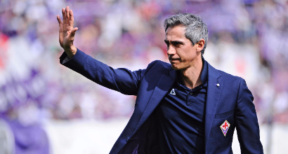 Fiorentina Sassuolo 3 - 1, le pagelle | Incredibile errore di Consigli, bene Berardi