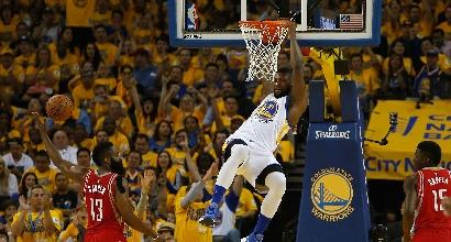 Golden State, AFP
