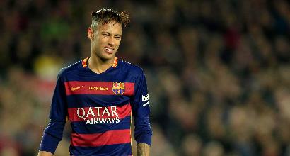 Gli inglesi ci provano: Barcellona costretto a vendere Neymar