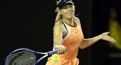 Tennis, Maria Sharapova torna ad aprile 2017! Il Tas riduce la squalifica