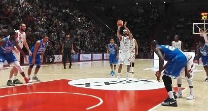 Pistoia Basket (facebook)