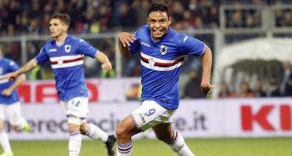 Sampdoria, Ferrero: