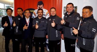 IndyCar | McLaren, Andretti e Honda sicuri che Alonso possa giocarsela