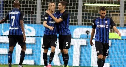 Inter, prove d'addio per Perisic:c'è lo United<br />