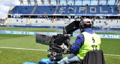 Diritti tv, possibile un nuovo bando per la Serie A