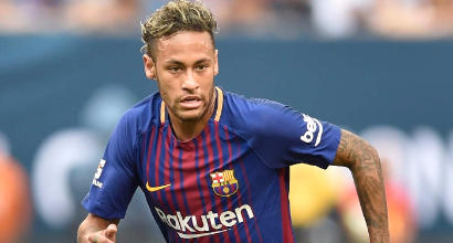 Neymar al Psg, è fatta: non si è allenato con il Barcellona