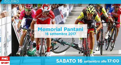 Ciclismo Cup, sabato il Memorial Pantani: seguilo su SportMediaset.it