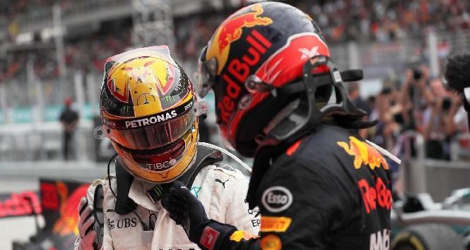 F1, le pagelle di Sepang