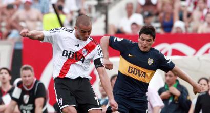 """Trezeguet: """"Essere l'allenatore del River Plate è una follia che mi piace"""""""