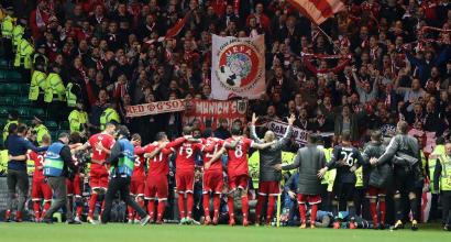 Bayern, fatturato e ricavi record