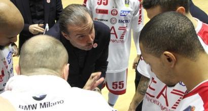 Basket, Eurolega: Milano travolta in Turchia