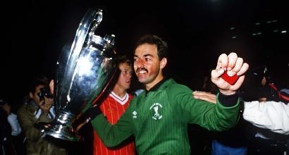 "Verso Roma-Liverpool, Grobbelaar: ""Rido ancora per quei rigori"""