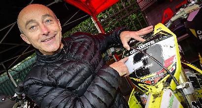 Motocross, continua la maledizione dei campioni belgi: addio a Eric Geboers