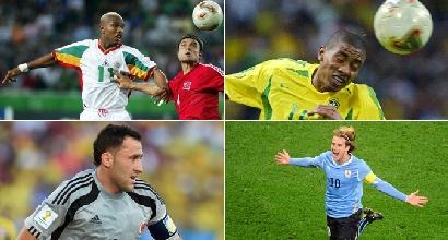 Calciomercato e Mondiali, quando chi brilla nella Coppa diventa un flop di mercato