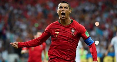 Mondiali Russia 2018: l'Uruguay può volare agli ottavi, vietato fallire per Spagna e Portogallo