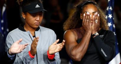 Tennis, la WTA appoggia Serena Williams: