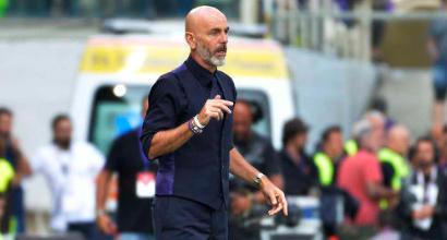 """Fiorentina, Pioli e il segreto per battere il Napoli: """"Sfruttiamo gli spazi"""""""