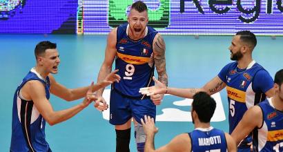 Volley, Mondiali: è il giorno di Italia-Serbia
