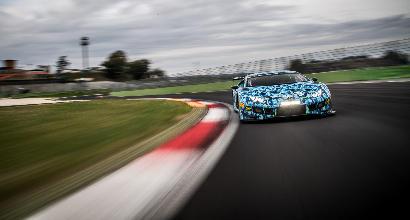 Così Lamborghini costruisce i campioni del futuro