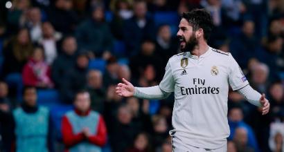 Real, rottura Isco-Solari: Sergio Ramos conferma, la Juve sogna il colpo