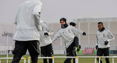 Juve, emergenza per la Lazio: Pjanic, Khedira e Cancelo a rischio