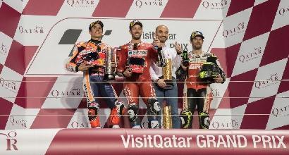 """MotoGP, la Ducati agli avversari: """"Ora silenzio e batteteci in pista"""""""