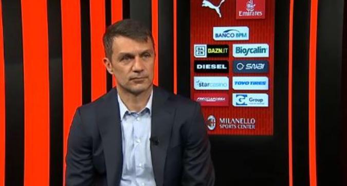 Milan, Maldini in esclusiva:
