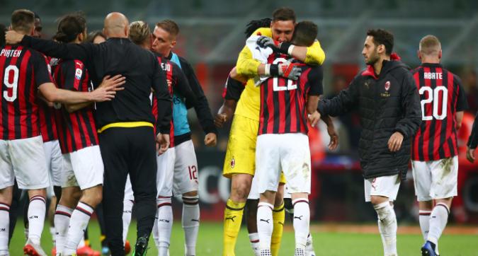 Lode a questo Milan ma in futuro servirà un allenatore top