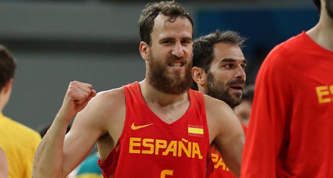 Basket, colpo Olimpia Milano: arriva Sergio Rodriguez
