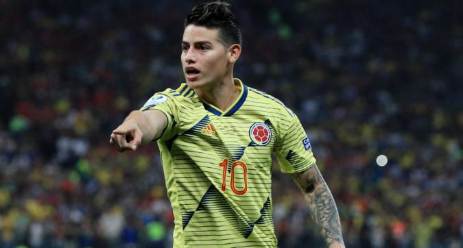 """Napoli, arrivano cattive notizie dalla Spagna: """"Il Real chiede 50 milioni per James Rodriguez"""""""