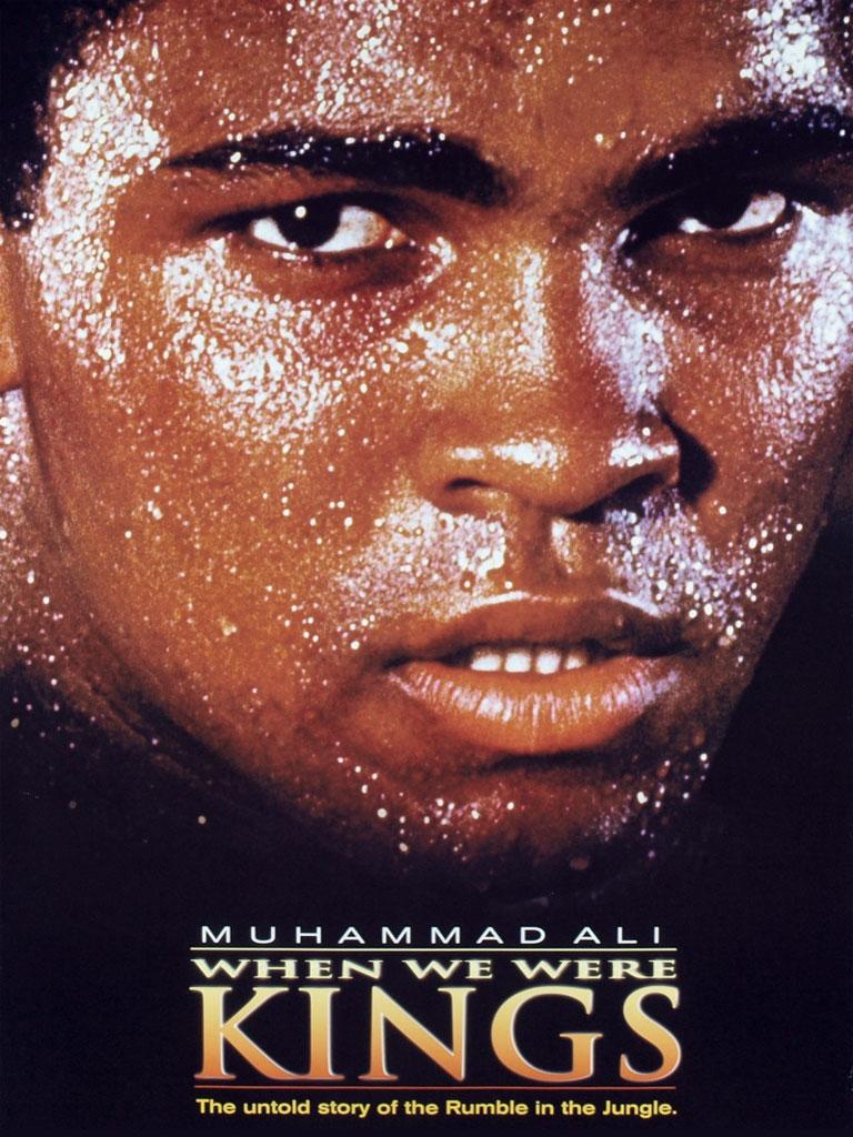 Dal ring ai libri e ai film: la leggenda Muhammad Ali
