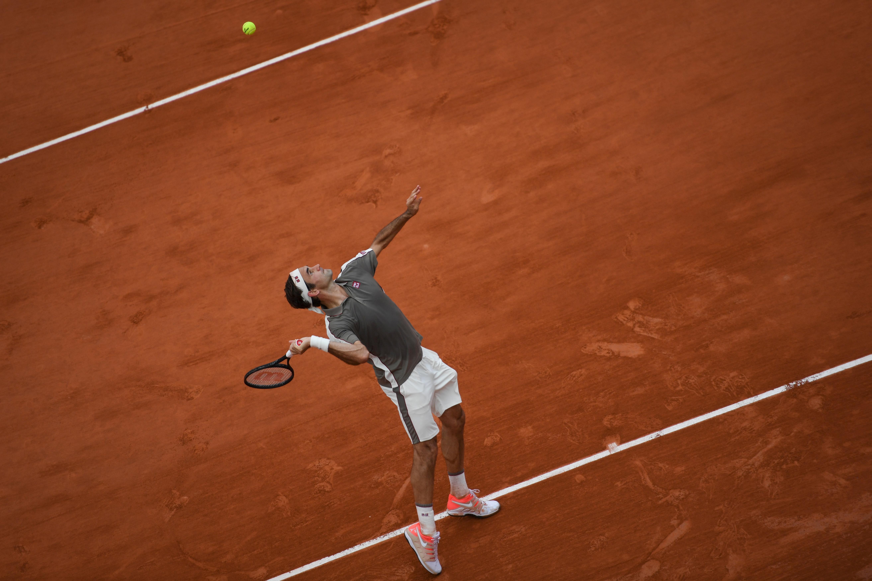 Roland Garros: Nadal-Federer in semifinale