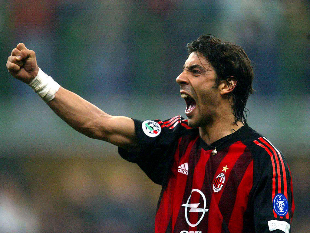 9 - Manuel Rui Costa al Milan (42 mln)
