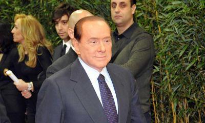 Berlusconi: ora la Coppa Italia
